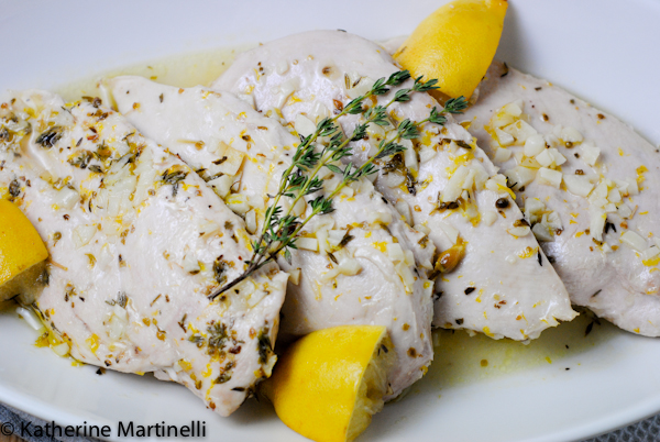 Barefoot Contessa Recipes contessa lemon chicken