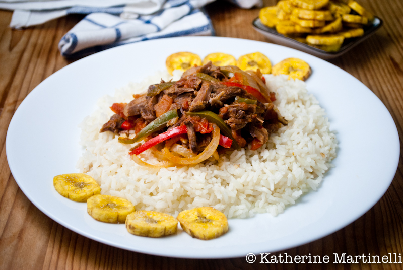 Ropa Vieja