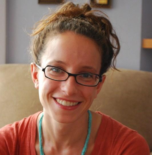 Molly Birnbaum