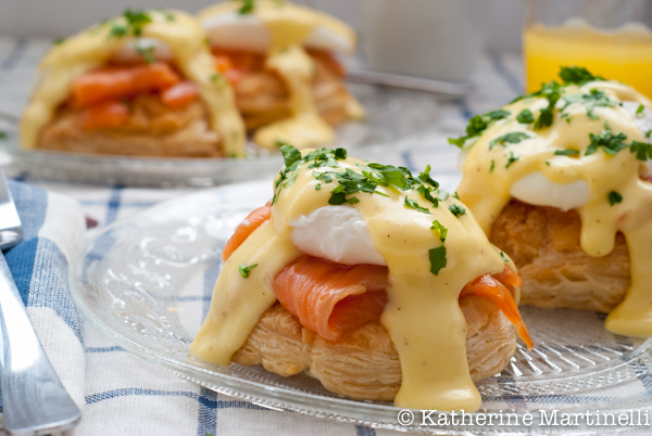 eggs and smoked salmon eggs benedict eggs benedict eggs benedict ...