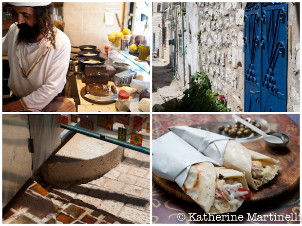 Tsfat (Tzfat/Safed) ~ KatherineMartinelli.com